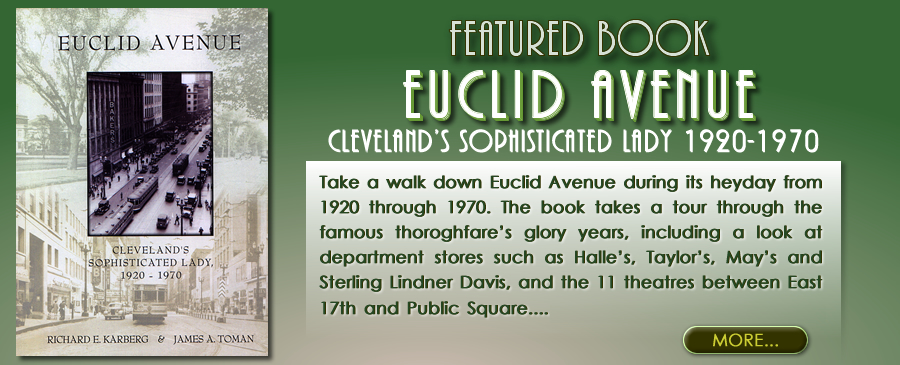 Euclid Avenue - Cleveland's Sophisticated Lady